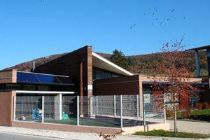 Maison de services au public à Bligny sur Ouche