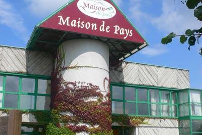 Maison de Pays à Pouilly en Auxois