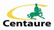 Logo centre Centaure
