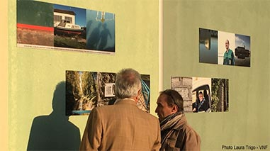 Expo photo canal de Bourgogne