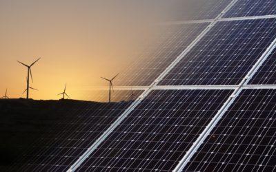 Boucle locale de l'électricité : le projet SyNergies