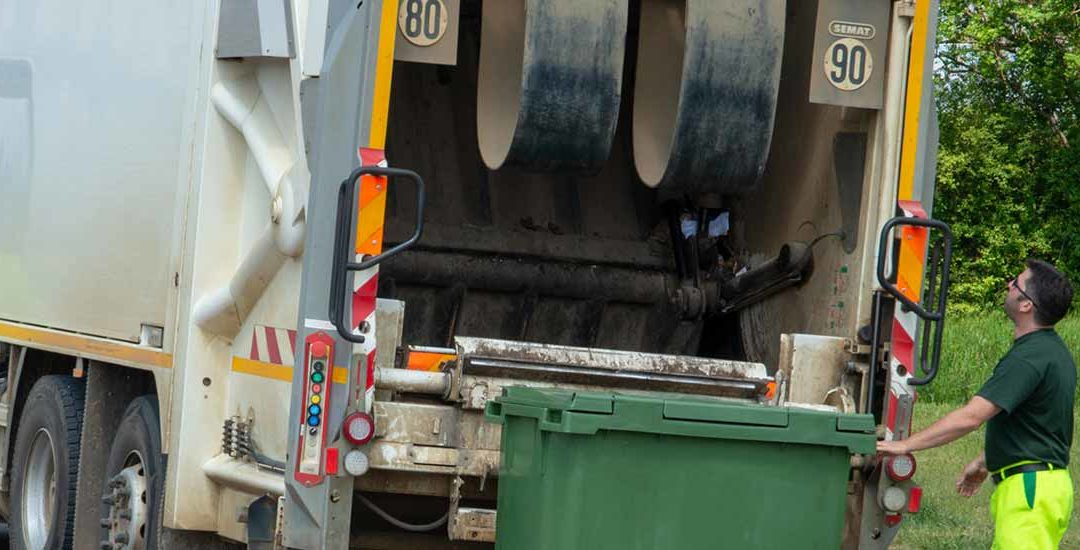 Services déchèteries et ordures ménagères