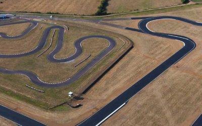 Téléthon 2019 au Circuit de l' Auxois