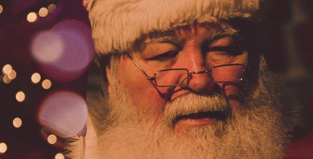 Spectacle de Noël à Bligny sur Ouche