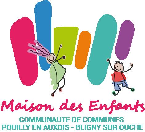 Logo de la Maison de santé de Pouilly en Auxois