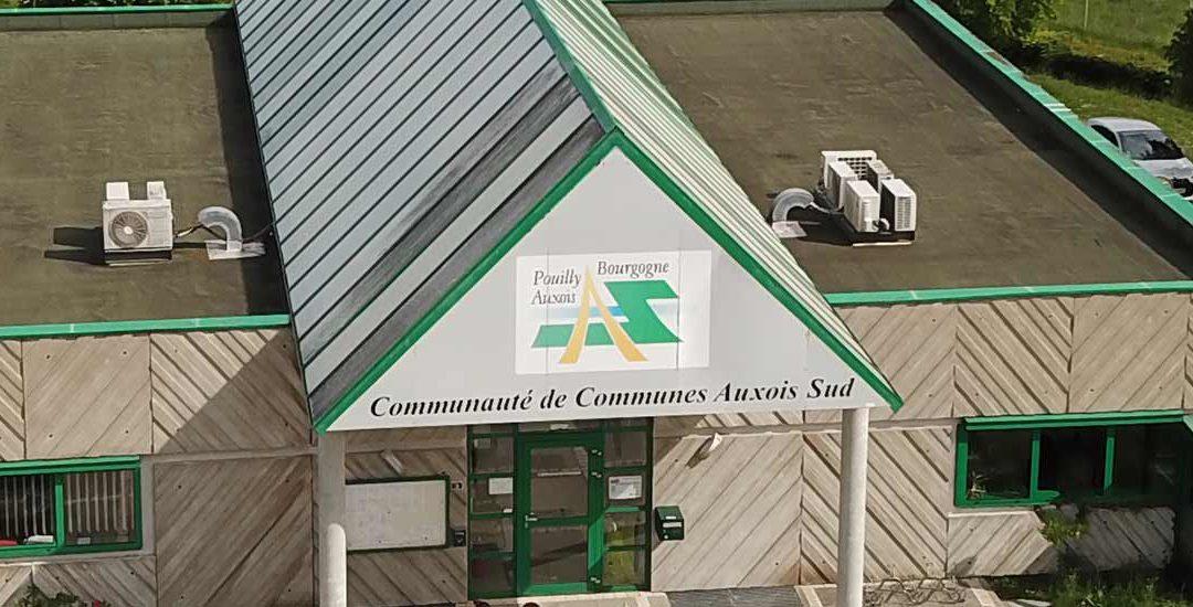 Fermeture des bâtiments de la Communauté de communes