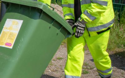 Bien gérer ses déchets pendant et après le confinement !