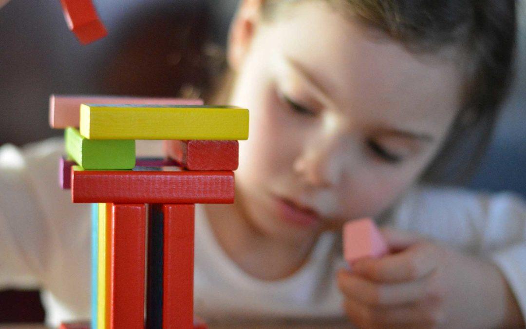 Consultations du CAMSP pour les enfants de 0 à 3 ans