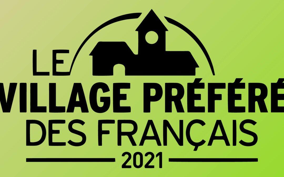 Le Village préféré des Français avec Châteauneuf
