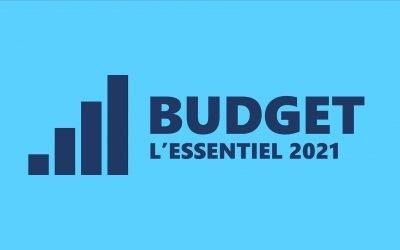 Budget primitif 2021 de la Communauté de communes